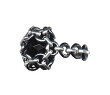 Ring Onix facet