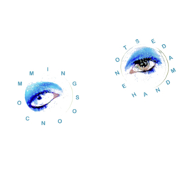 'Lectric Eye  oorbellen