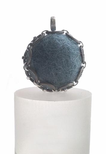 Hanger - lavender grey
