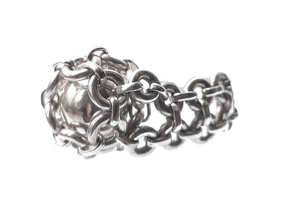 Ring - Zeeuwse Knoop