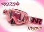 HYBRID PINK  + ROLL OF EN EXTRA TEAR OFF LENZEN