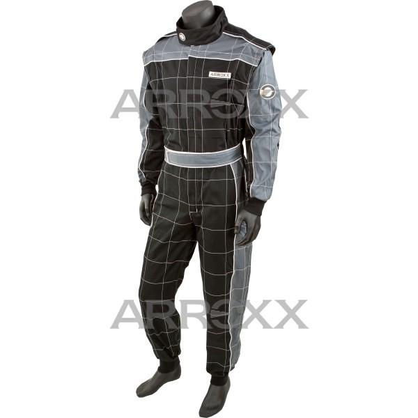 arroxx suit cotton