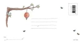 TeaTalk wensdoosje `Veel liefs`