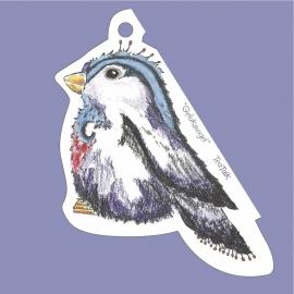 Geluksvogel 'Happy Crown'