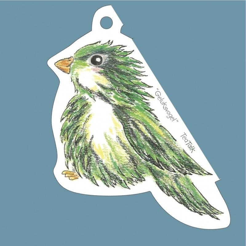 Geluksvogel 'Green Wind'