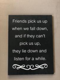 Sale Friends