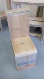Kinderstoeltje (gebruikt)