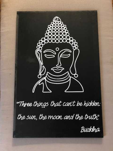 Sale buddha