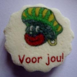 Voor jou van Zwarte Piet