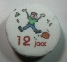 12 jaar jump