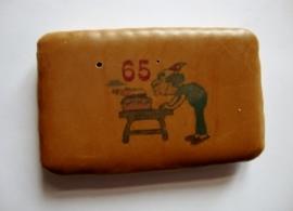 65 Blaastaart