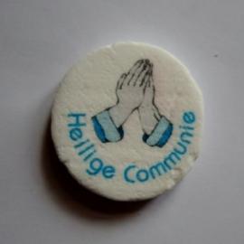 Handen heilige communie