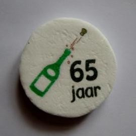 65 fles