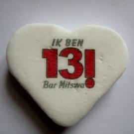 Bar 13 rood