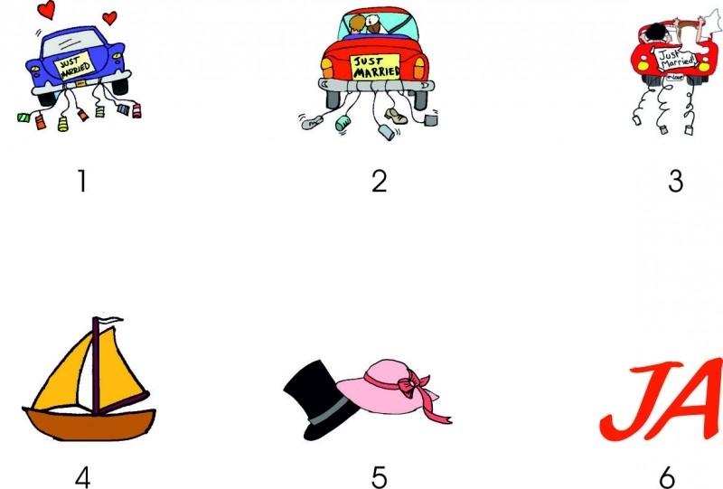 Voorbeeldjes met auto`s en diversen
