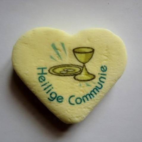 Kelk schaal Heilige Communie