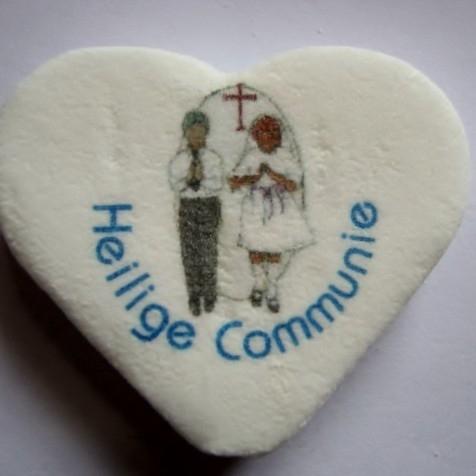 Jongen en  Meisje Heilige Communie