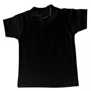 Mini t-shirt zwart.jpg