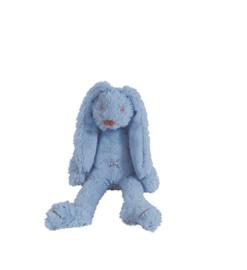 Rabbit Richie met naam + bedrijfsnaam