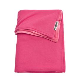 bright pink wiegdeken Meyco