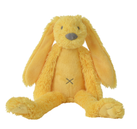 okergeel Rabbit Richie 28 cm Happy Horse