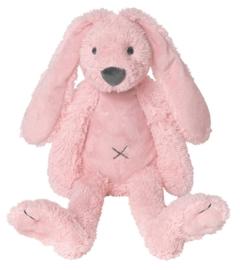 lichtrose konijn rabbit Richie 38 cm