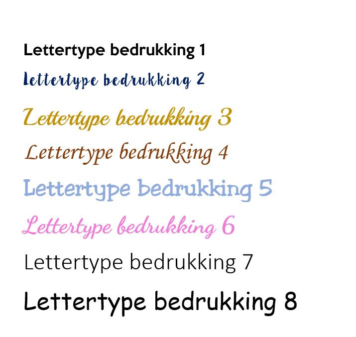 Oranje t- shirt met naam of tekst 1- 1,5 jaar