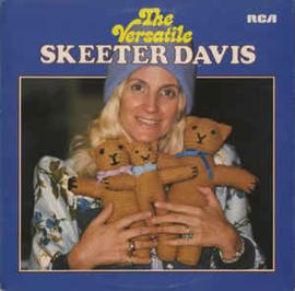 Skeeter Davis – The Versatile