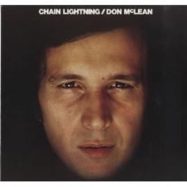 McLean, Don - Chain Lightning