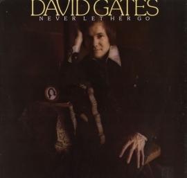 Gates, David -Never Let Her Go