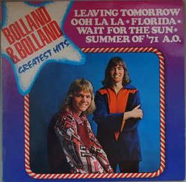 Bolland & Bolland – Greatest Hits