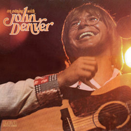 Denver, John  ‎– An Evening With John Denver (2-LP)