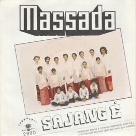 Massada - Sajang É