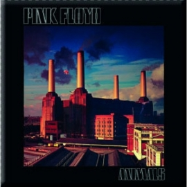 Pink Floyd - Fridge Magnet - Animals