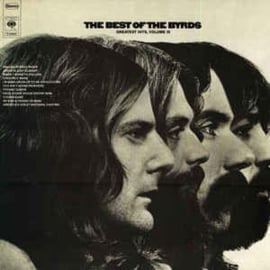 Byrds, the - The Best Of The Byrds volume 3