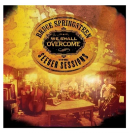 Springsteen, Bruce - We Shall Overcame - The Seeger Sessions (2-LP) 180 gr.