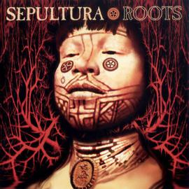Sepultura - Roots (2-LP) Remastered on 180 gr. vinyl