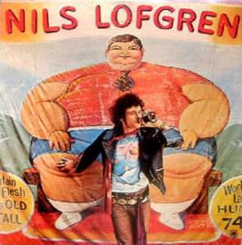 Lofgren, Nils - Nils Lofgren