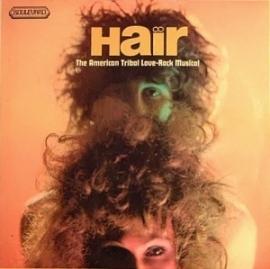 Graham Walker Sound, the – Hair - The Tribal Love-Rock Musical