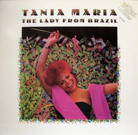 Maria, Tania - The Lady From Brazil