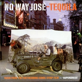 No Way José - Tequila (knockout)