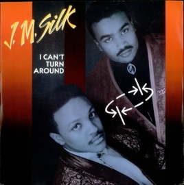 Silk, J.M. - I Can`t Turn Around