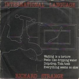Strange, Richard - International Language