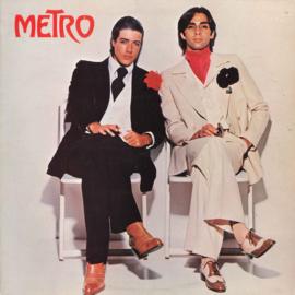 Metro - Metro