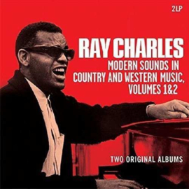 Charles, Ray - Modern Sounds In Country And Western Music (volume 1 & 2) 2-LP