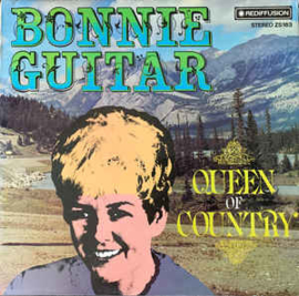 Bonnie Guitar ‎– Queen Of Country