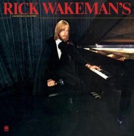 Wakeman, Rick - Rick Wakeman's Criminal Record