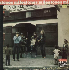 Creedence Clearwater Revival – Milestones: Cosmo's Factory / Willy And The Poor Boys (2-LP)