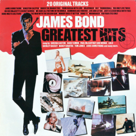 V/A - James Bond Greatest Hits