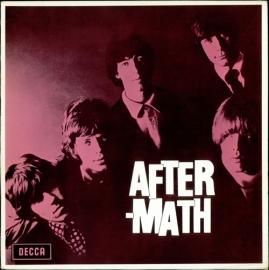 Rolling Stones - Aftermath -UK-version